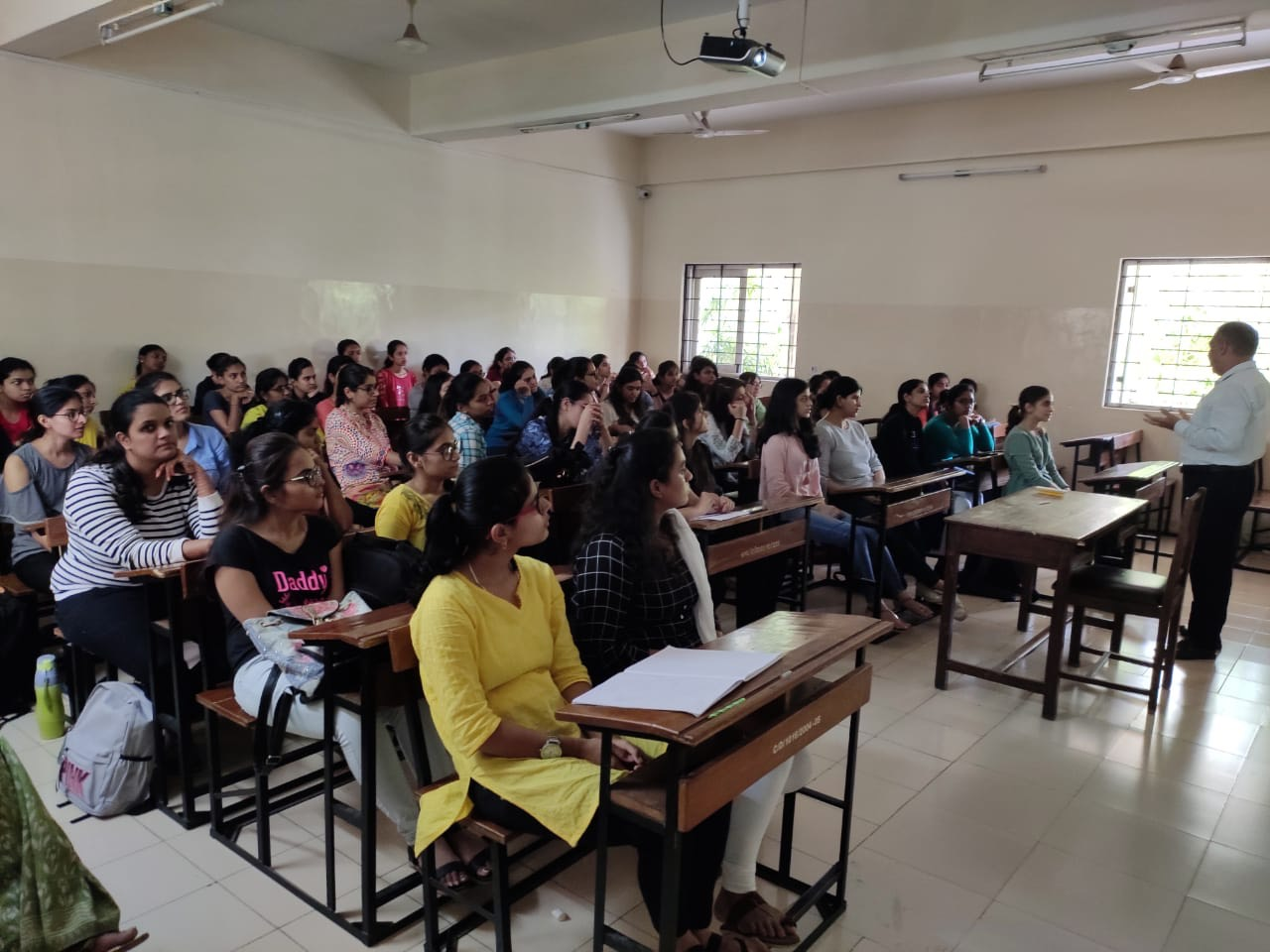 Guest Lecture on IR 4.0