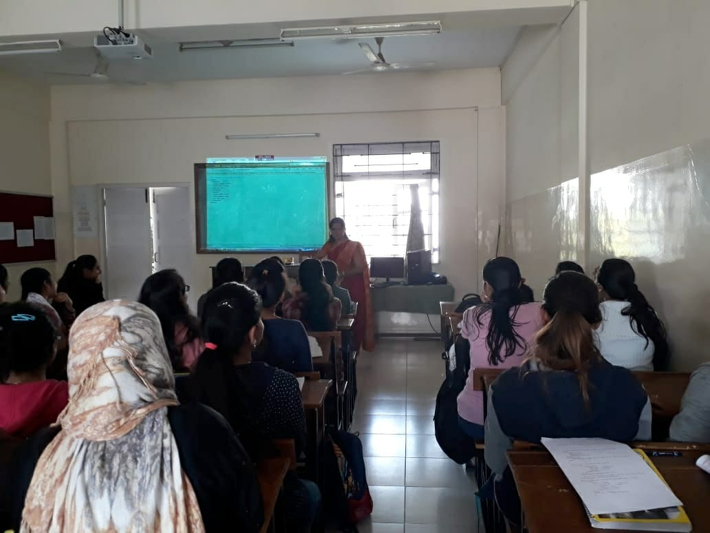 Ajax guest lecture