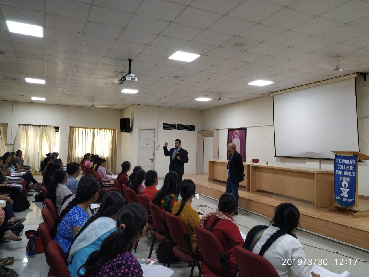 Guest Lecture on Investment Avenues 4