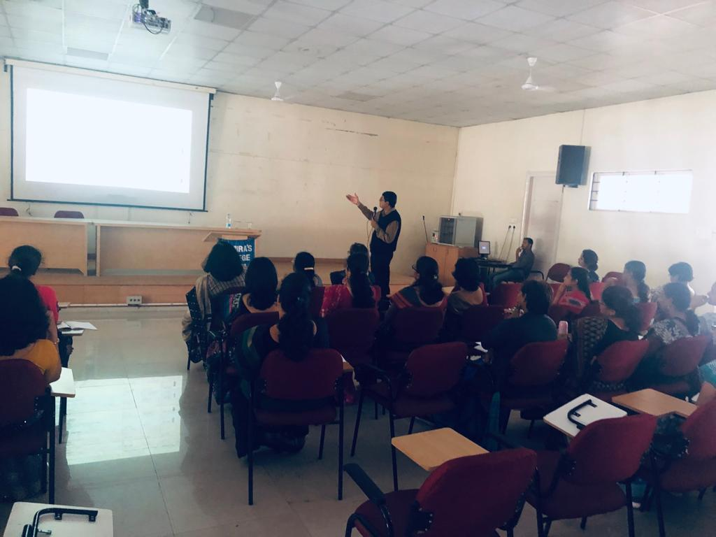 Guest Lecture - NIRF ranking