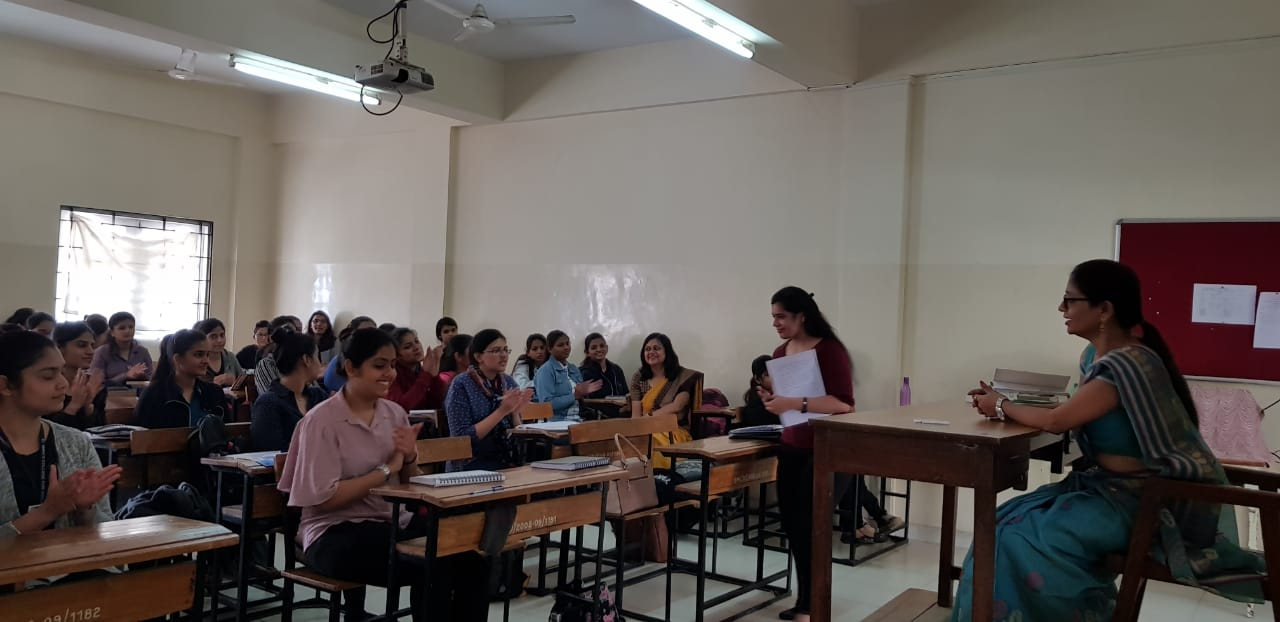 Guest Lecture Reort Writing 1