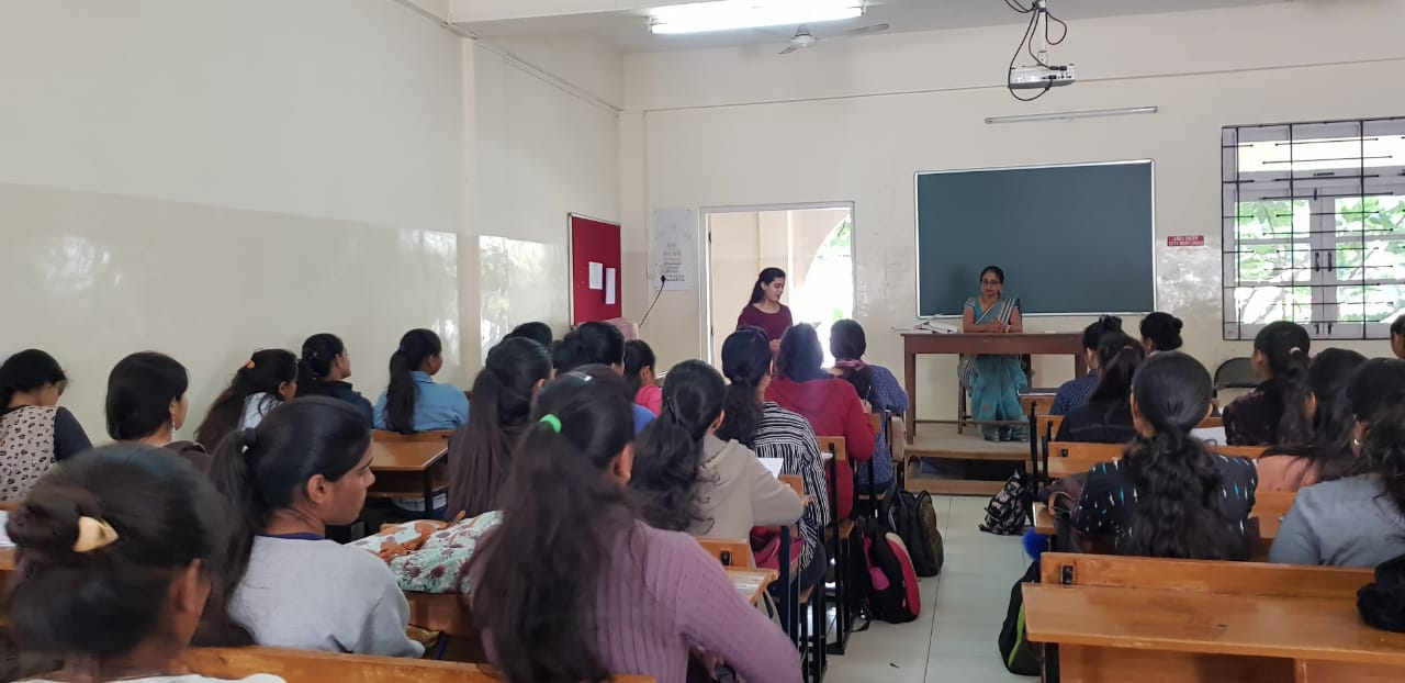 Guest Lecture Reort Writing 2