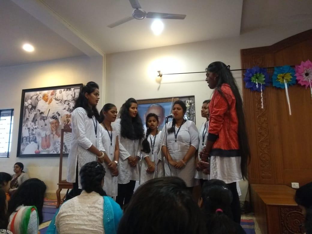 Patriotic Song Competition - Republic Day